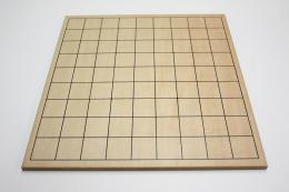 Shogi Board for Beginners