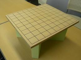 No-joint Folding Board
