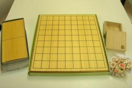 Hidetchi Shogi Set (Entry Model)